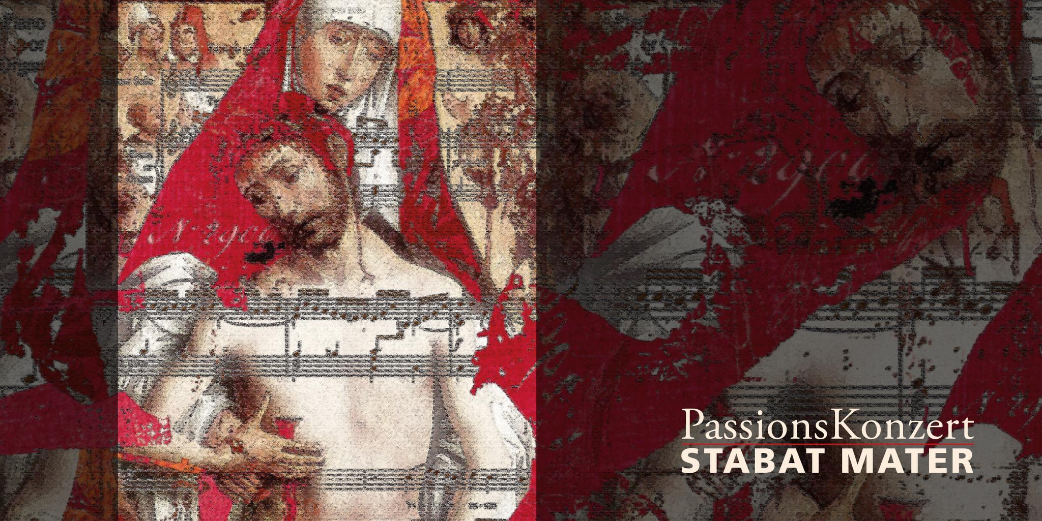 Giovanni B. Pergolesi: Stabat mater dolorosa in f-moll (1736)