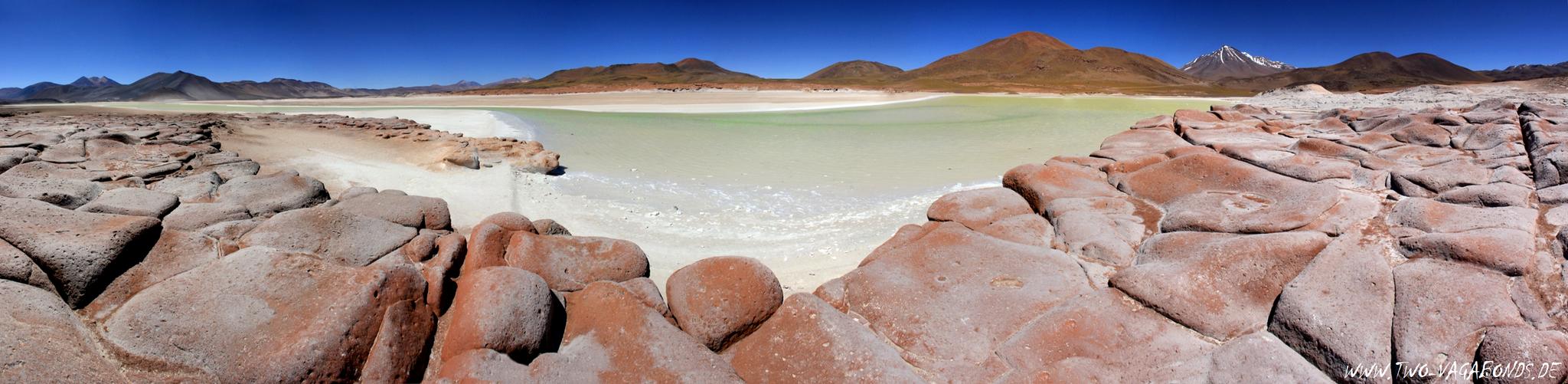 CHILE 2015 - ATACAMA / PIEDRAS ROJAS