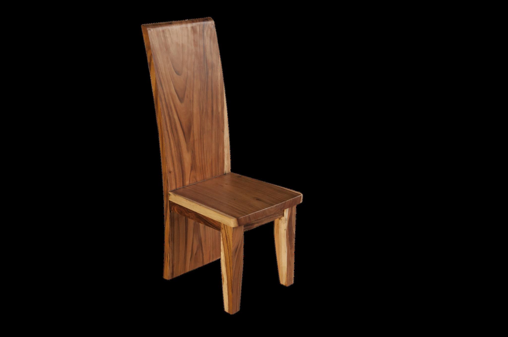 Stuhl > massiv Mahagoni