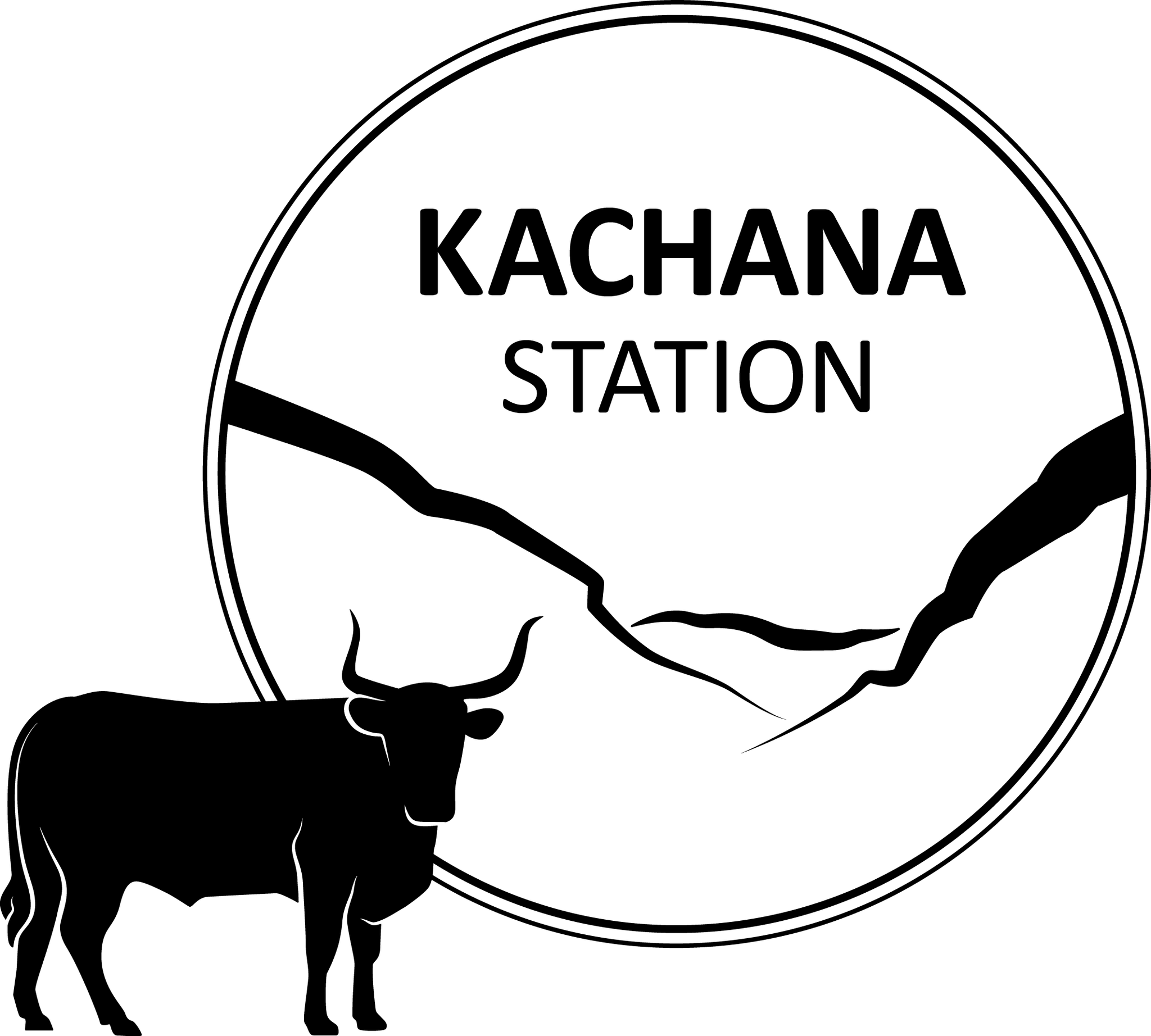 We have a new Kachana Logo!