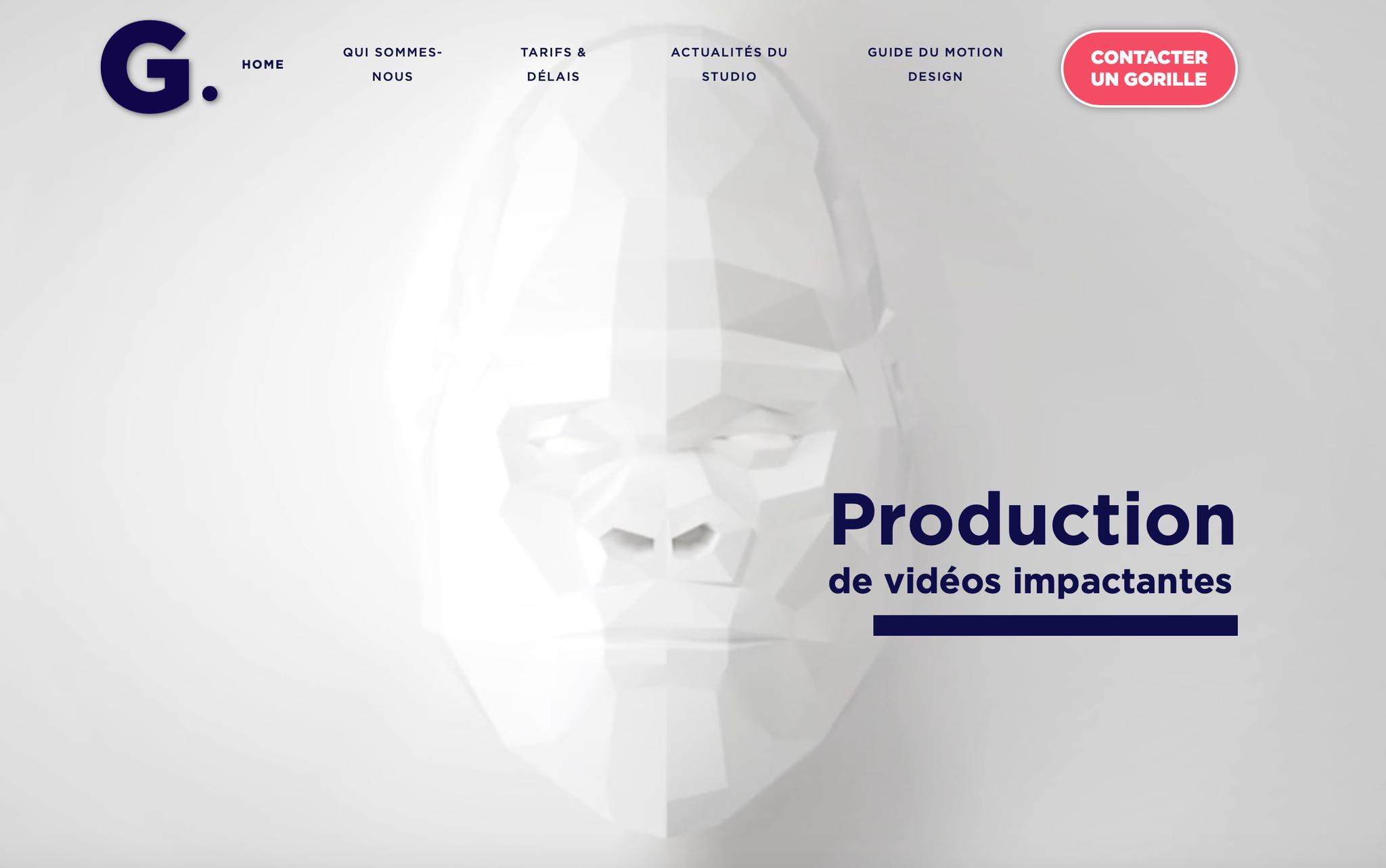 Agence de Communication Motion Design