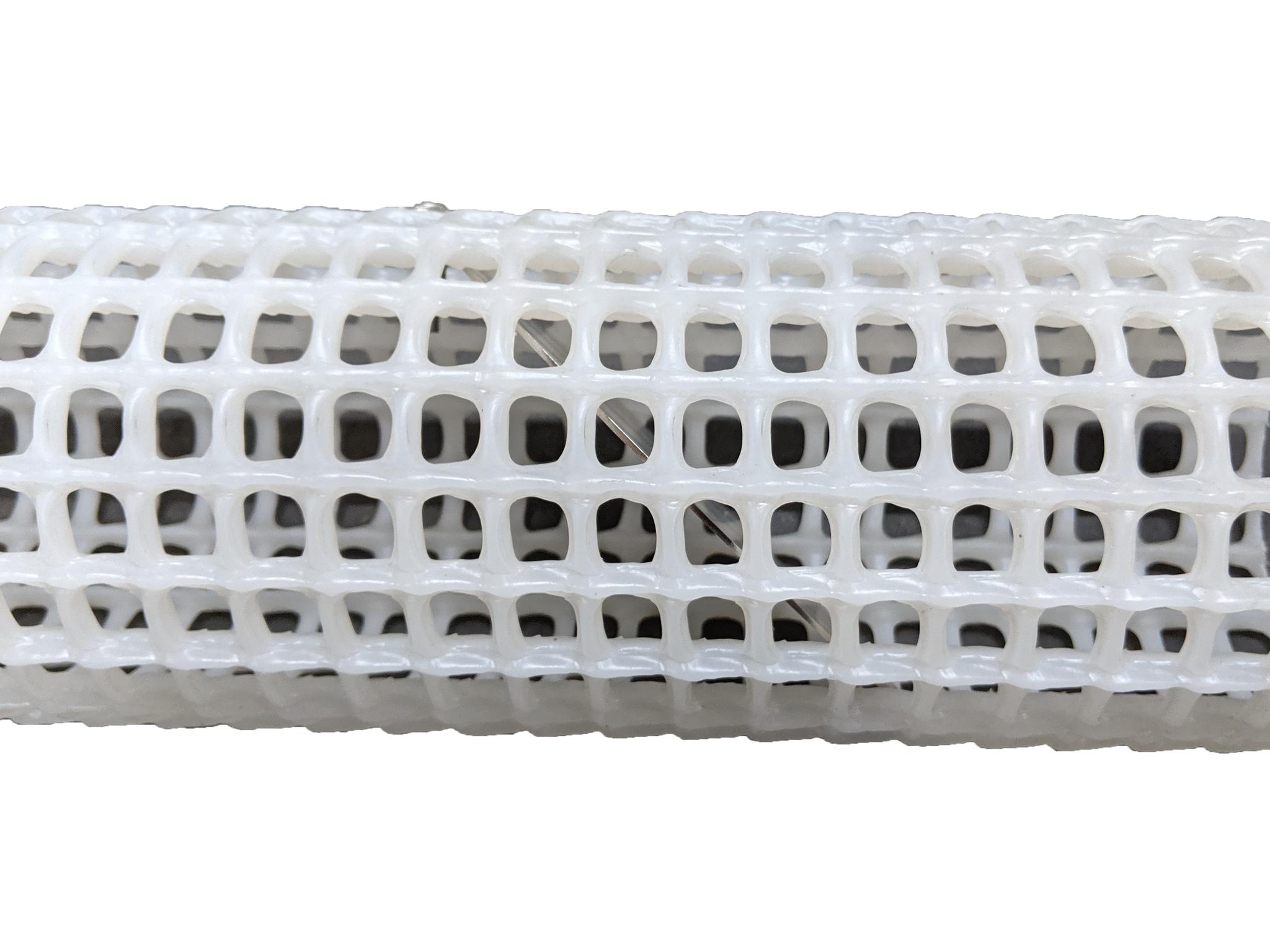 Prallblech für Kunststoff Filtersiebrohr 110mm