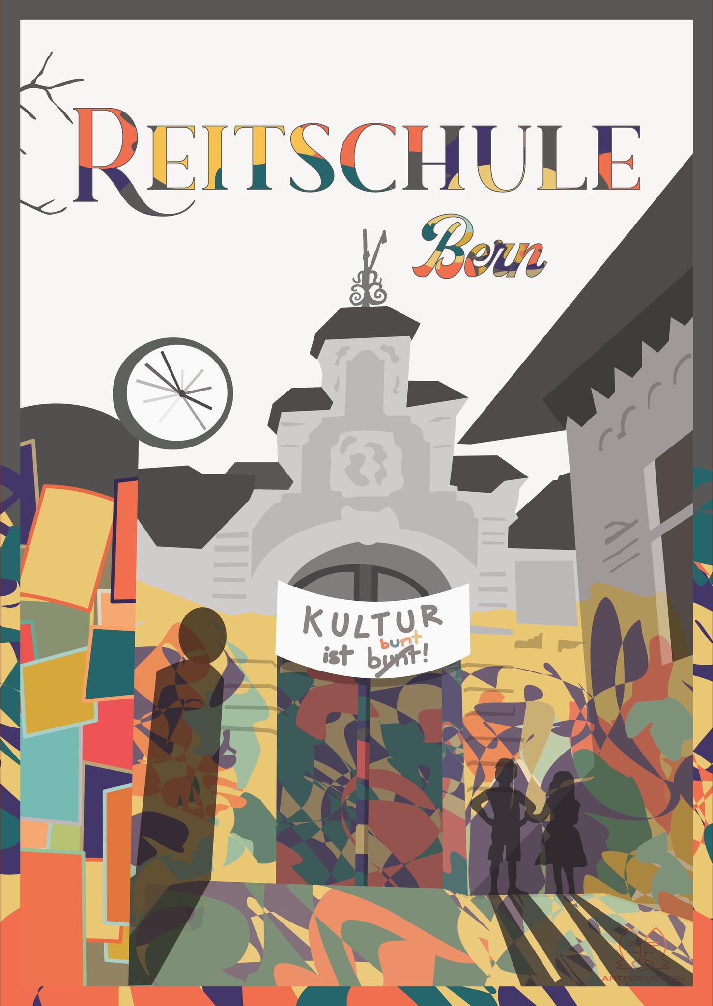 Reitschule