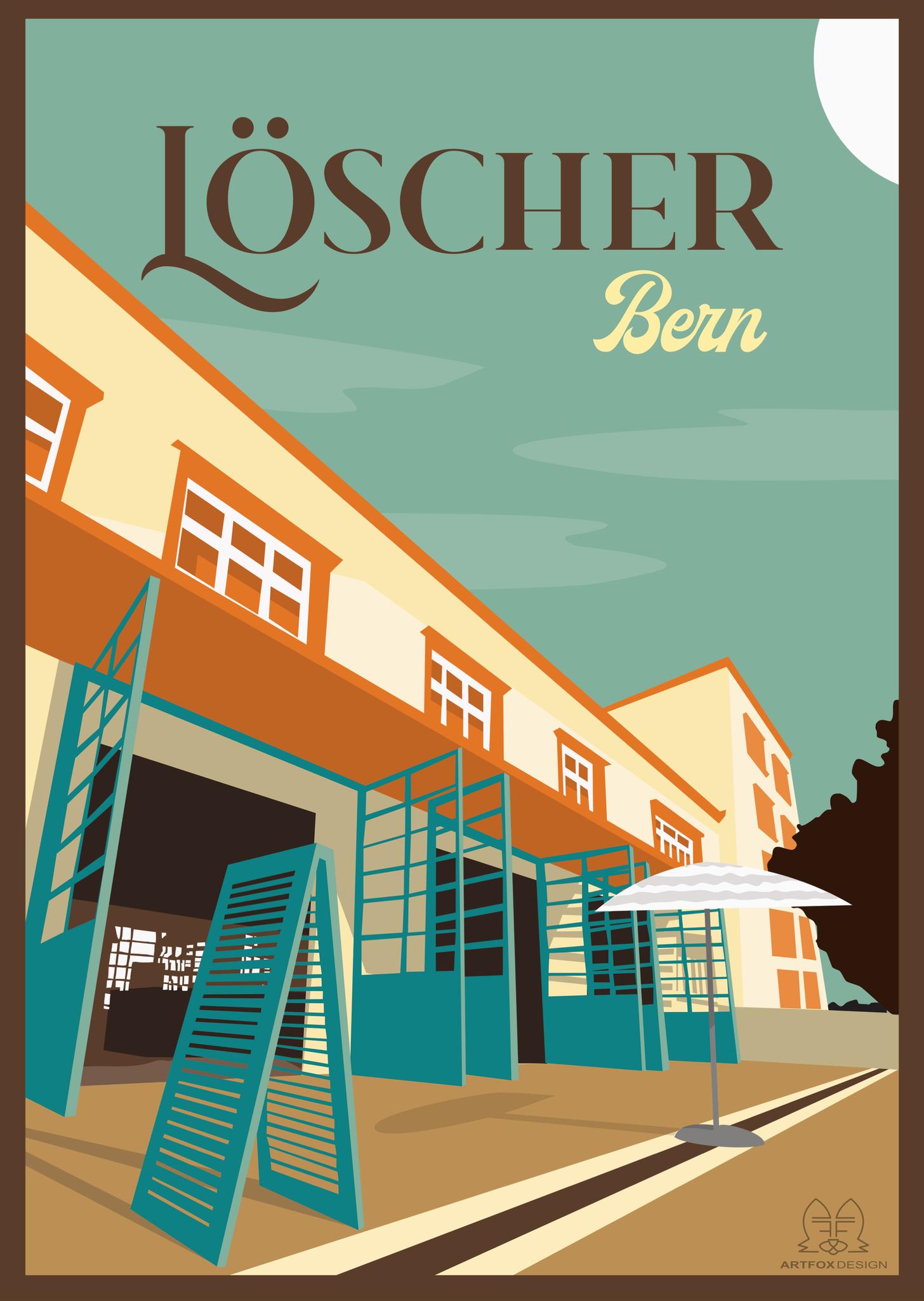 Löscher