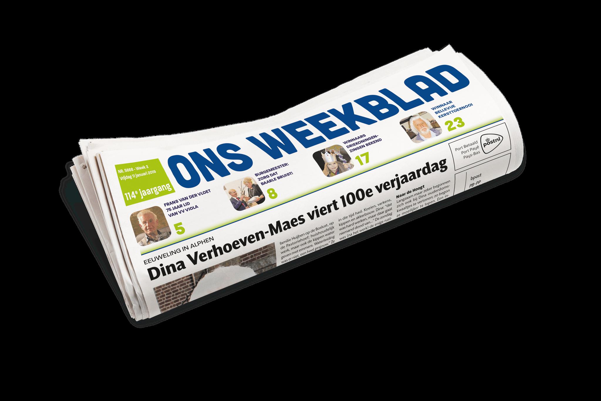 Ons Weekblad