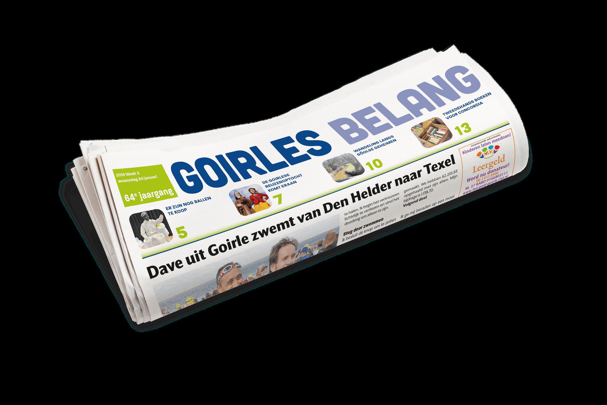 Goirles Belang