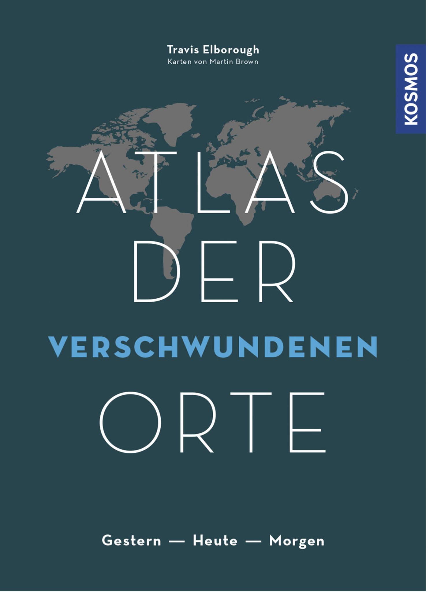 Übersetzung aus dem Englischen + Satz in InDesign, 2019 (Franck-Kosmos Verlag)