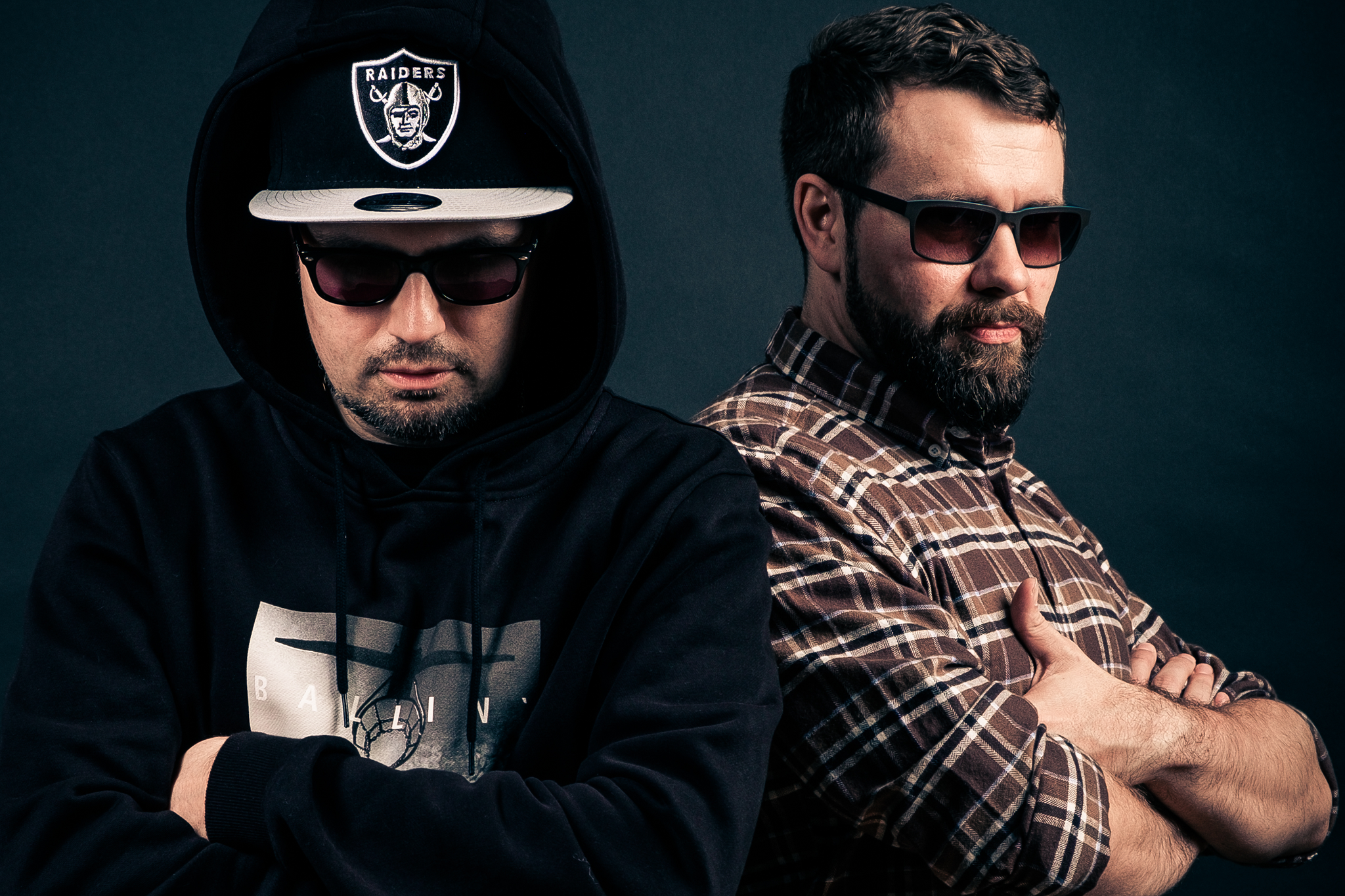 9_Issoe und DJ Primetime_Urheber Heiko Naumann