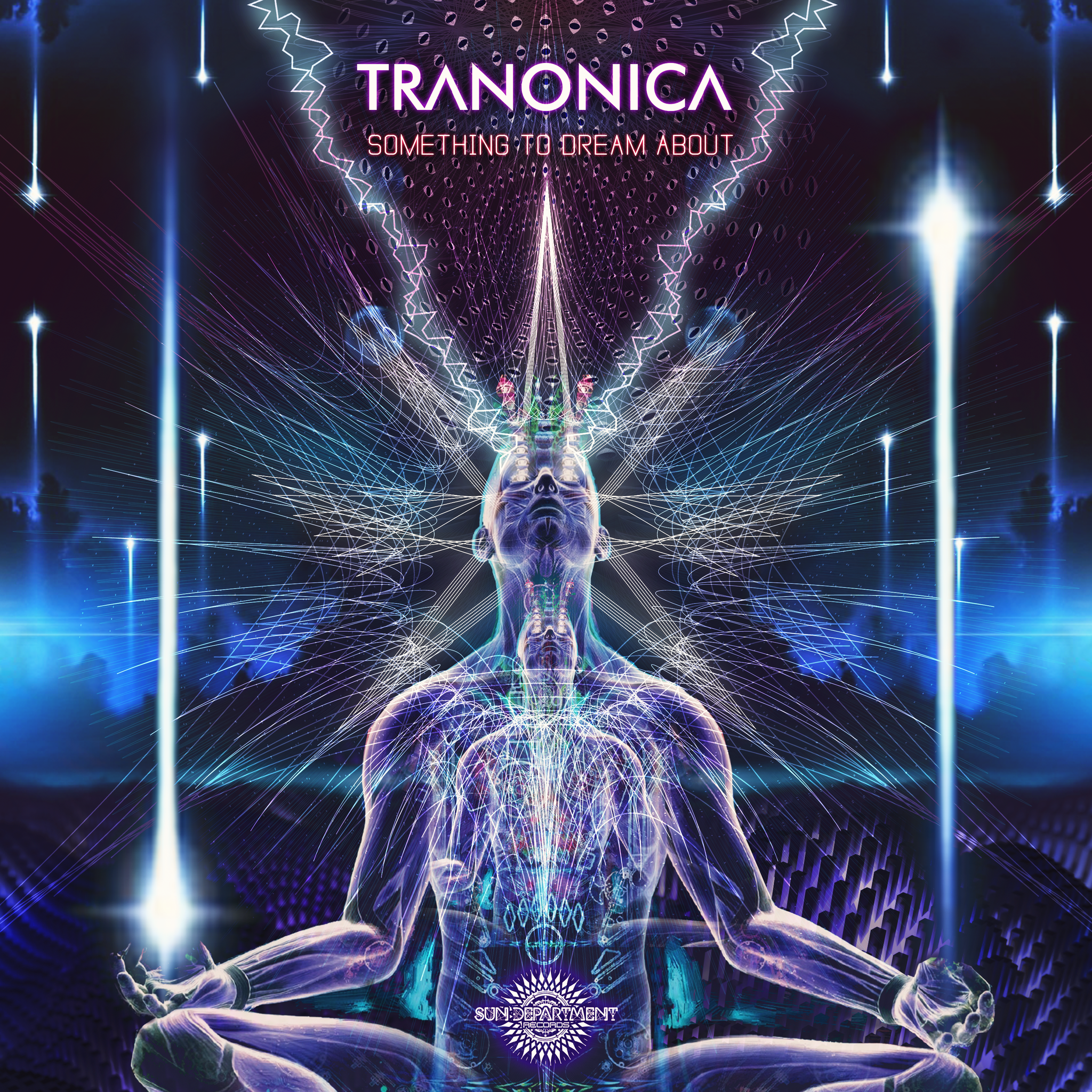 Tranonica- Something To Dream About