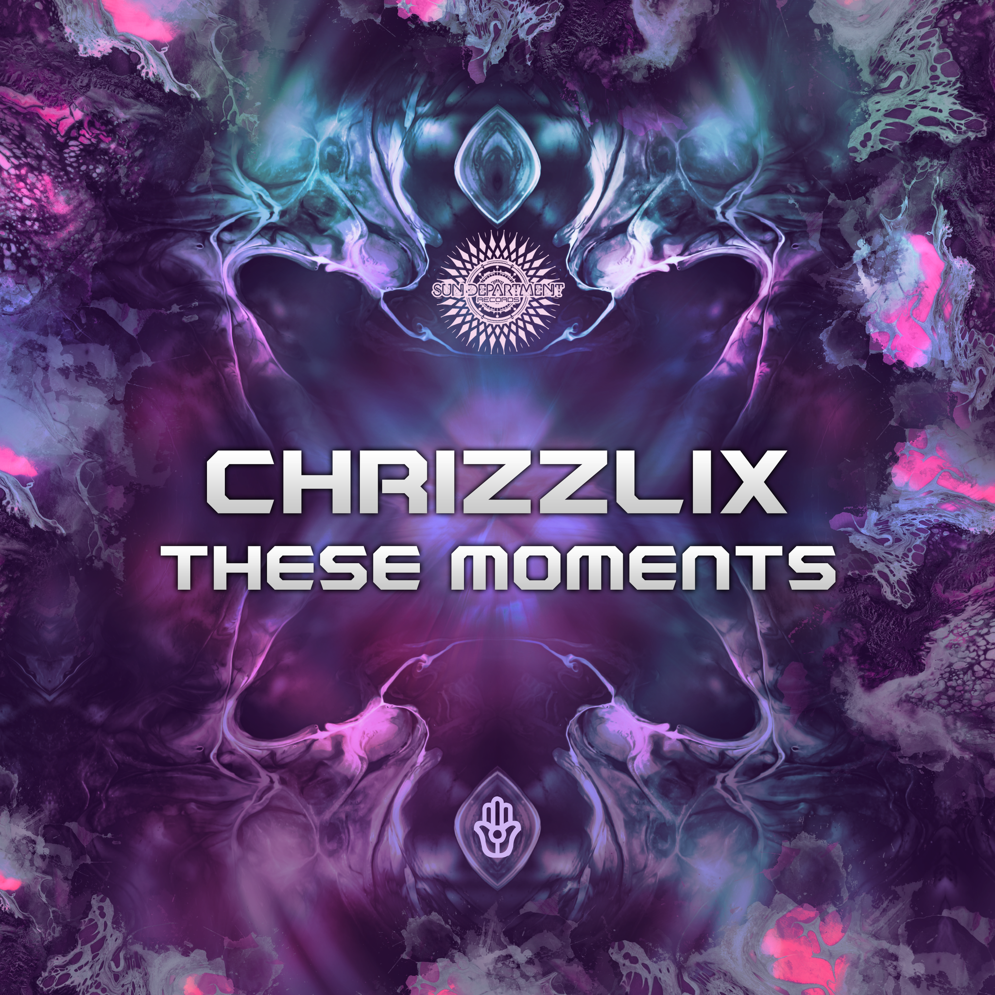 Chrizzlix - These Moments