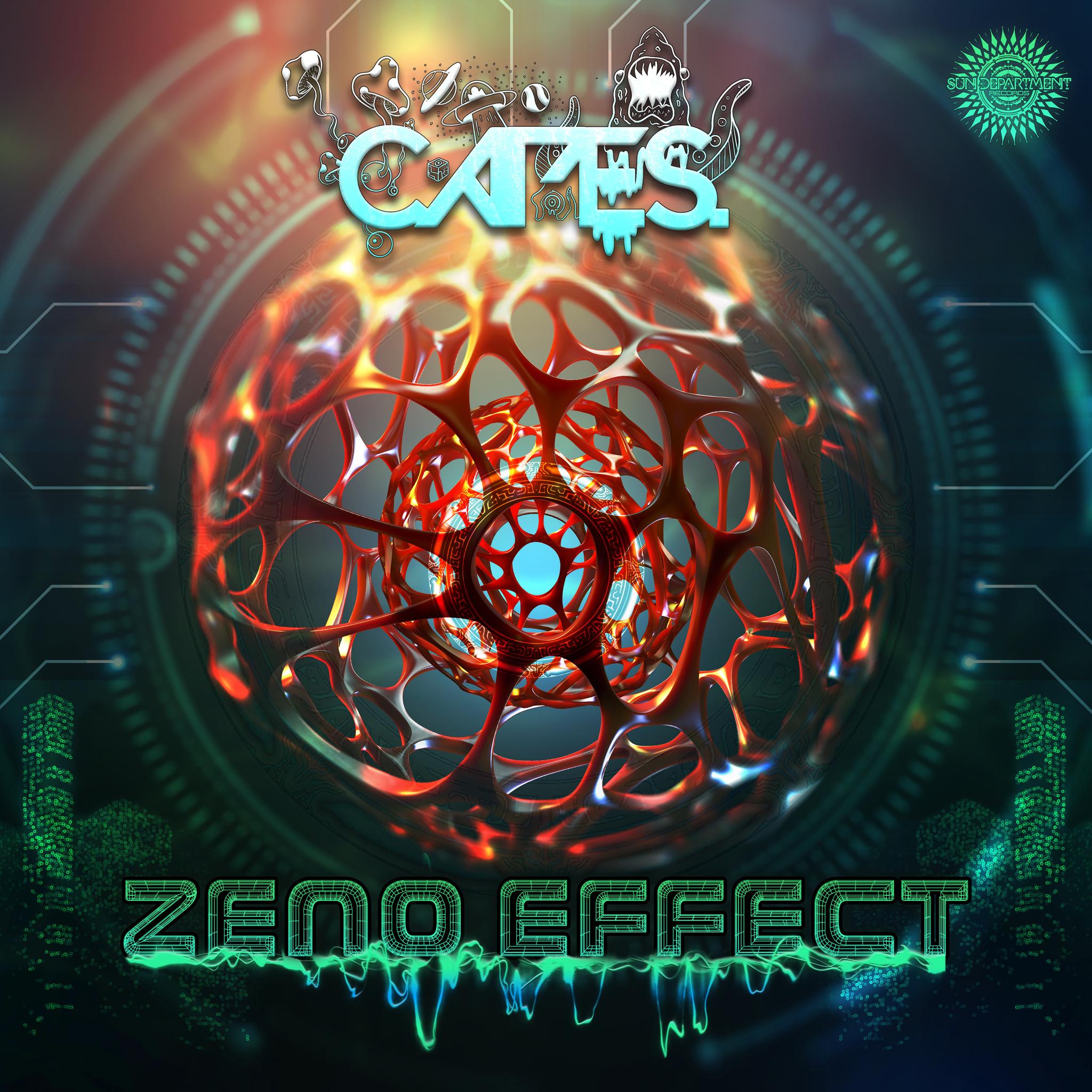 Capes - Zeno Effect
