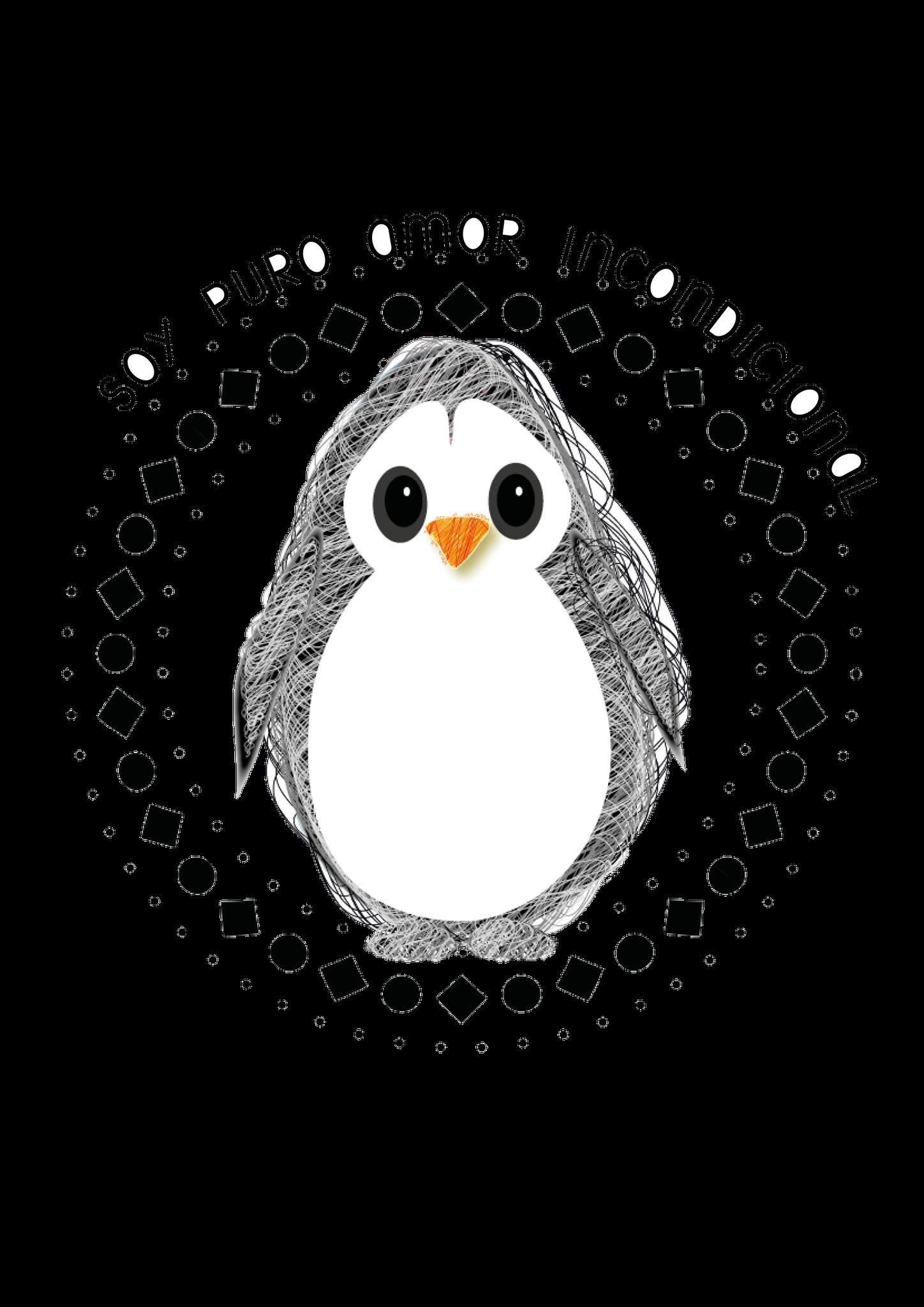 pinguino lanas