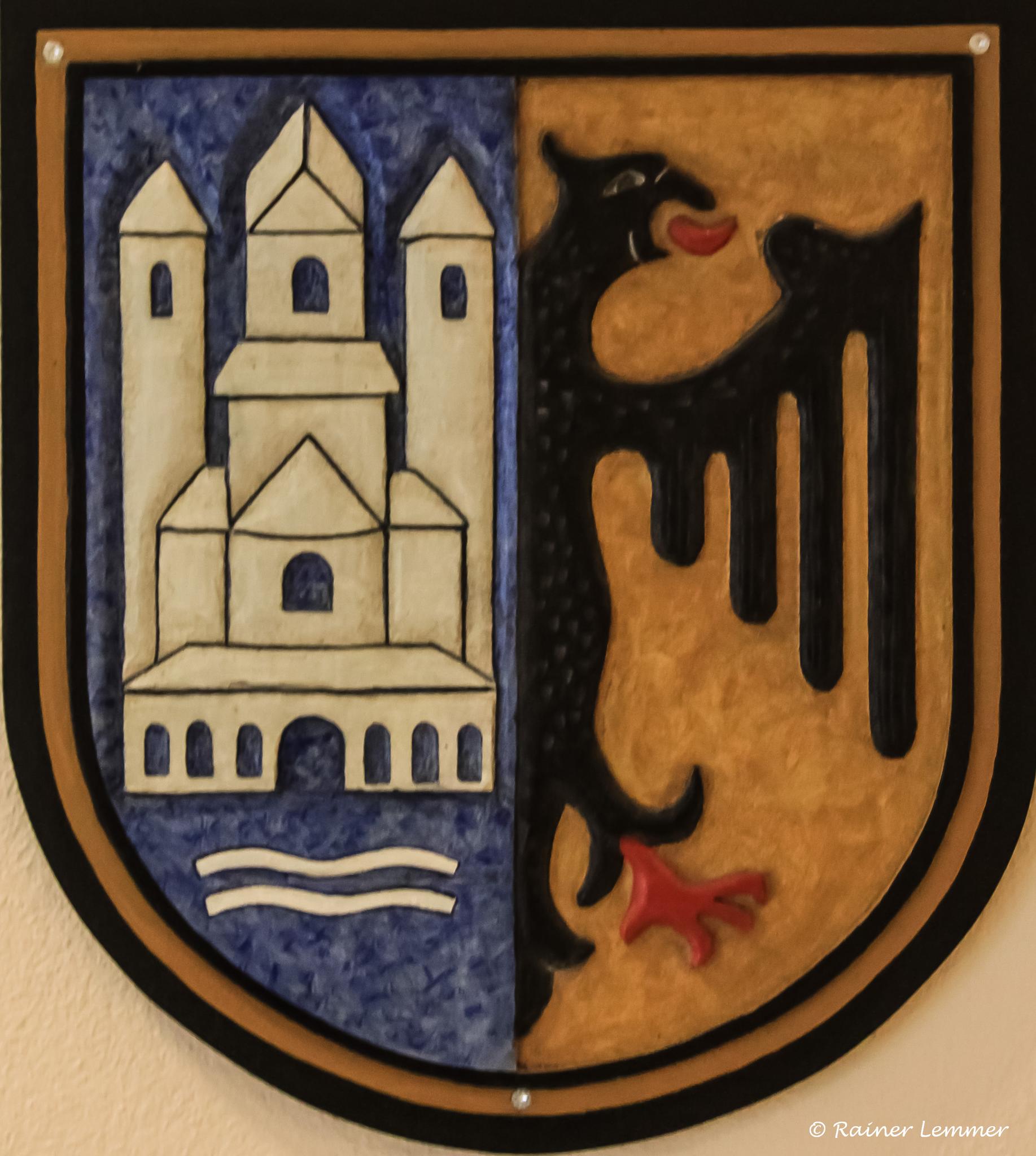Benediktinerkloster Maria Laach