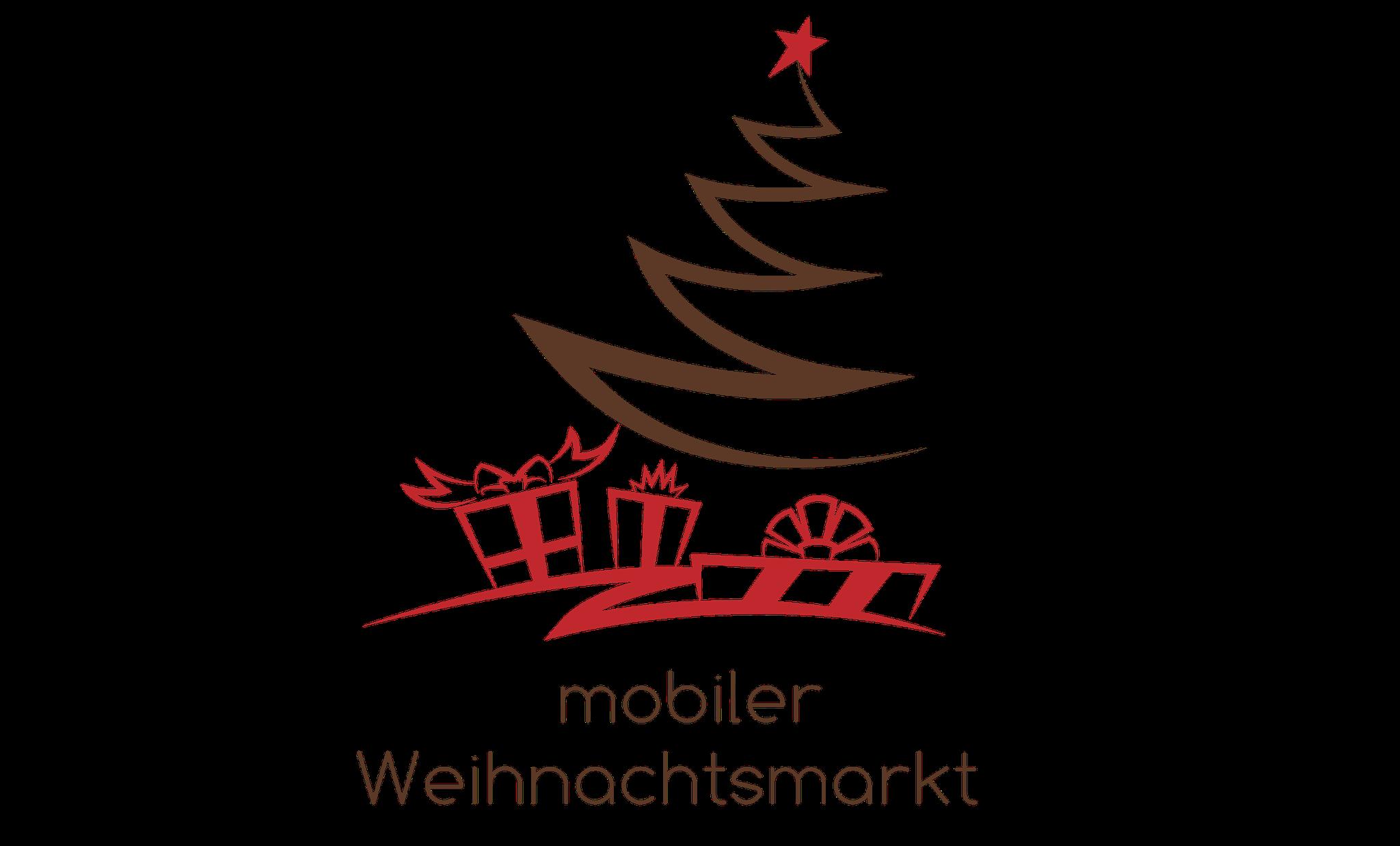 Logo mobiler Weihnachtsmarkt