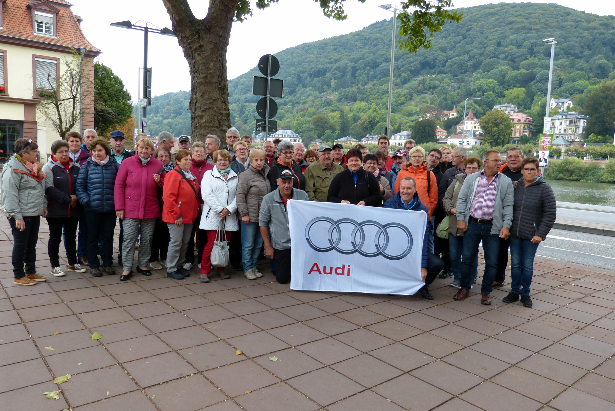 27. Jahresfahrt Bad Dürkheim 2017
