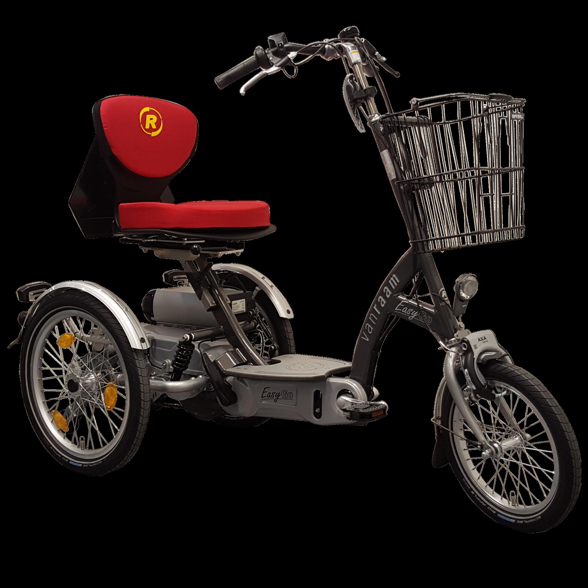 Van Raam Easy Go Scooter Dreirad