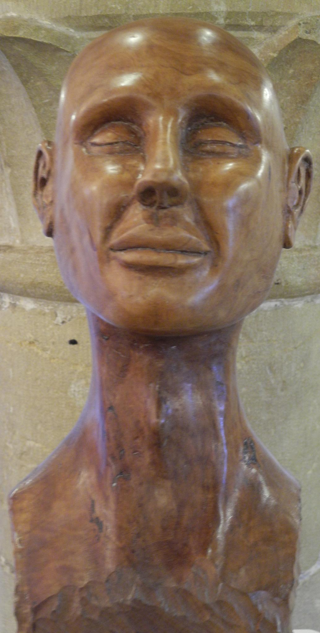 Sculpture bois de François CANET
