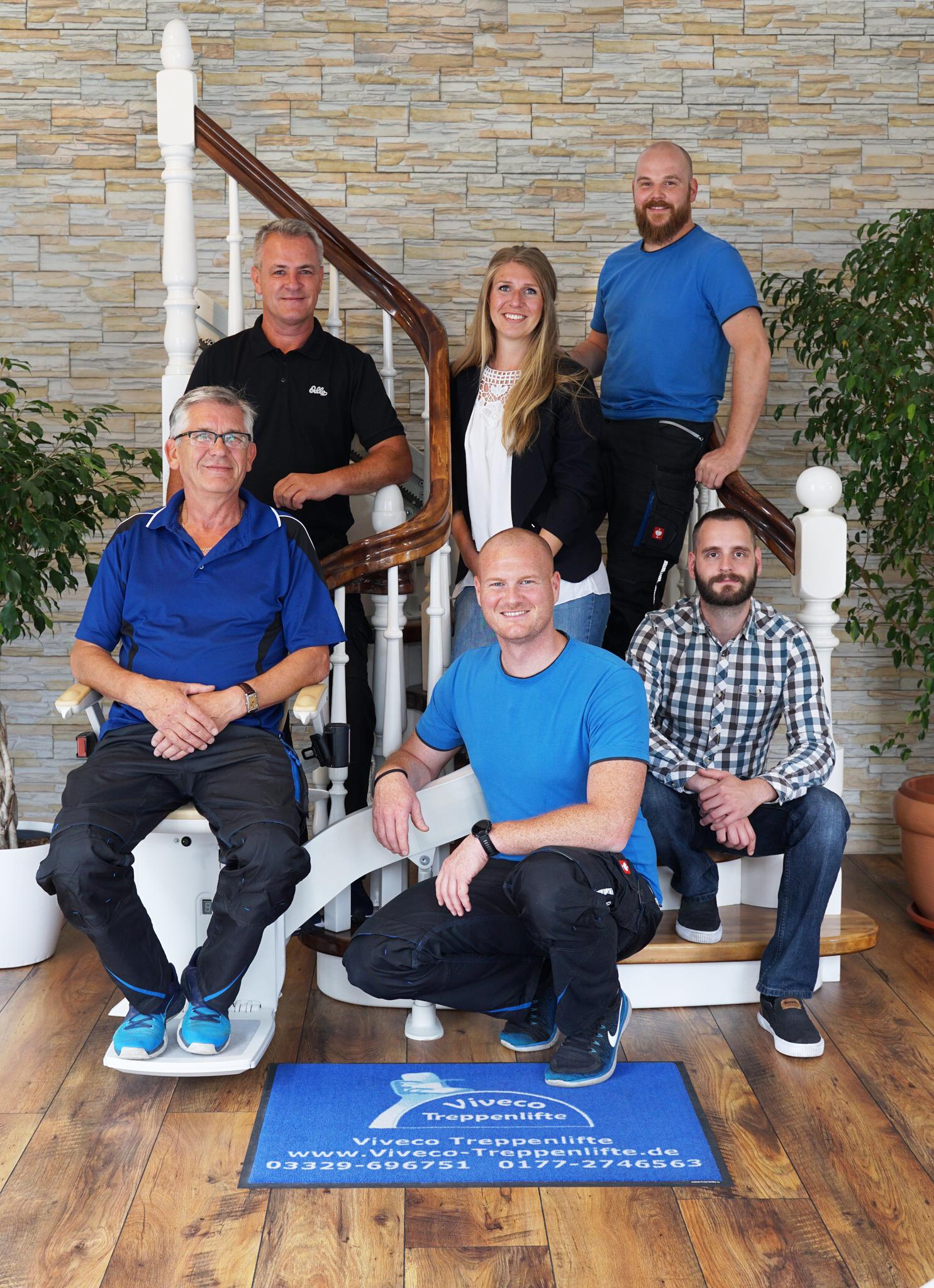 Viveco Team Stahnsdorf