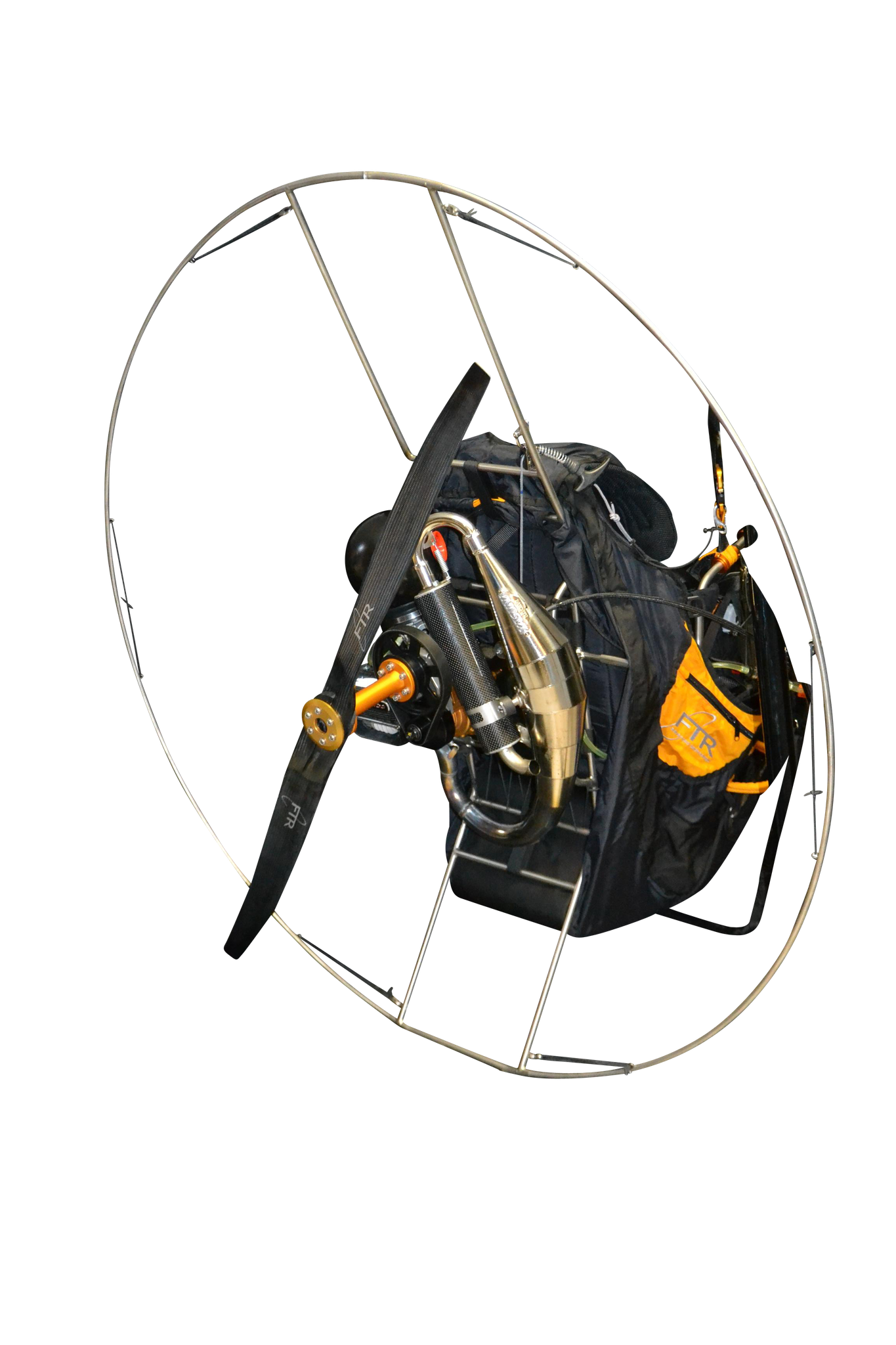Moskito Light - die Grundausstattung - Abb. ohne Schutznetz