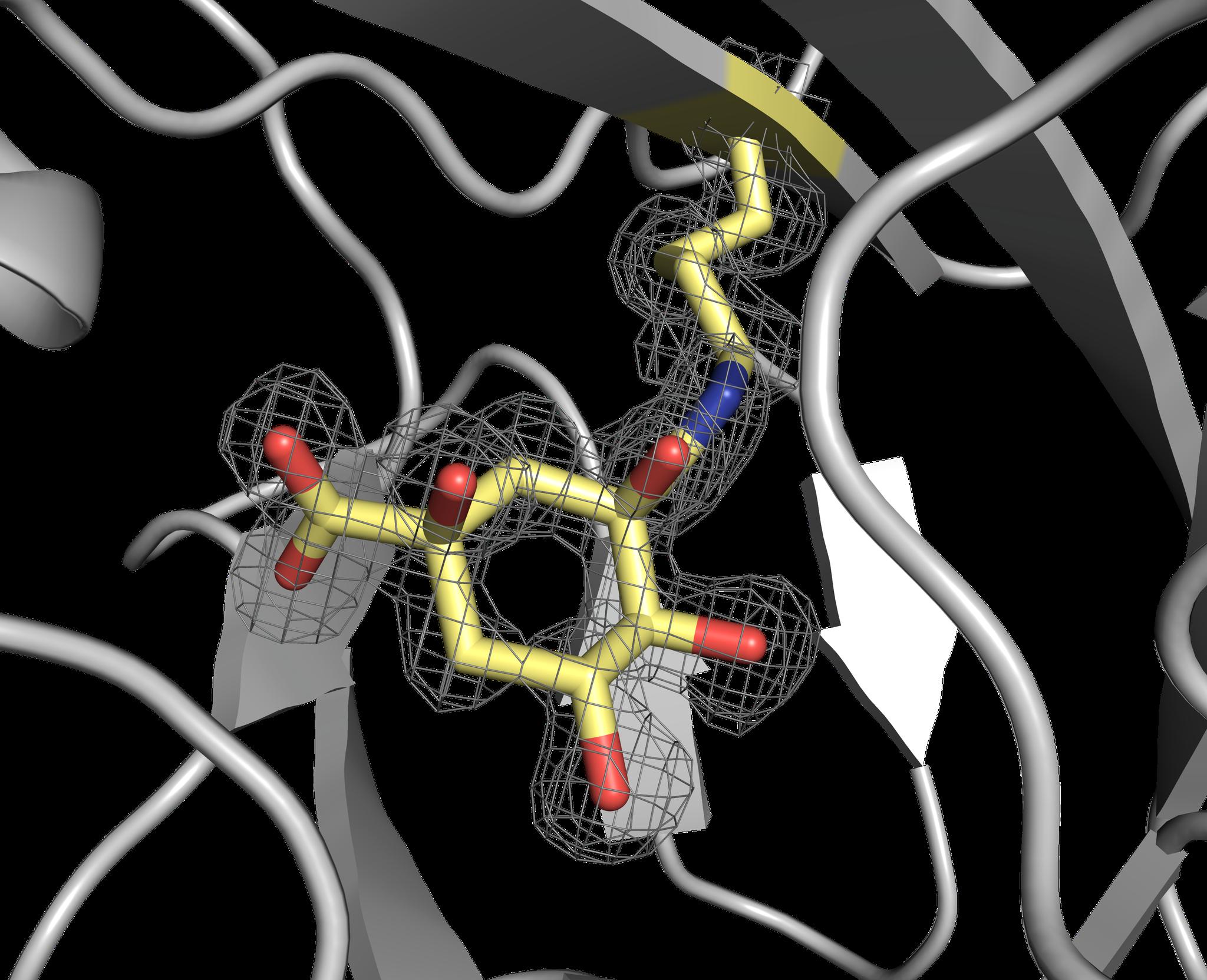 PDB 4UIO, 1.35 A