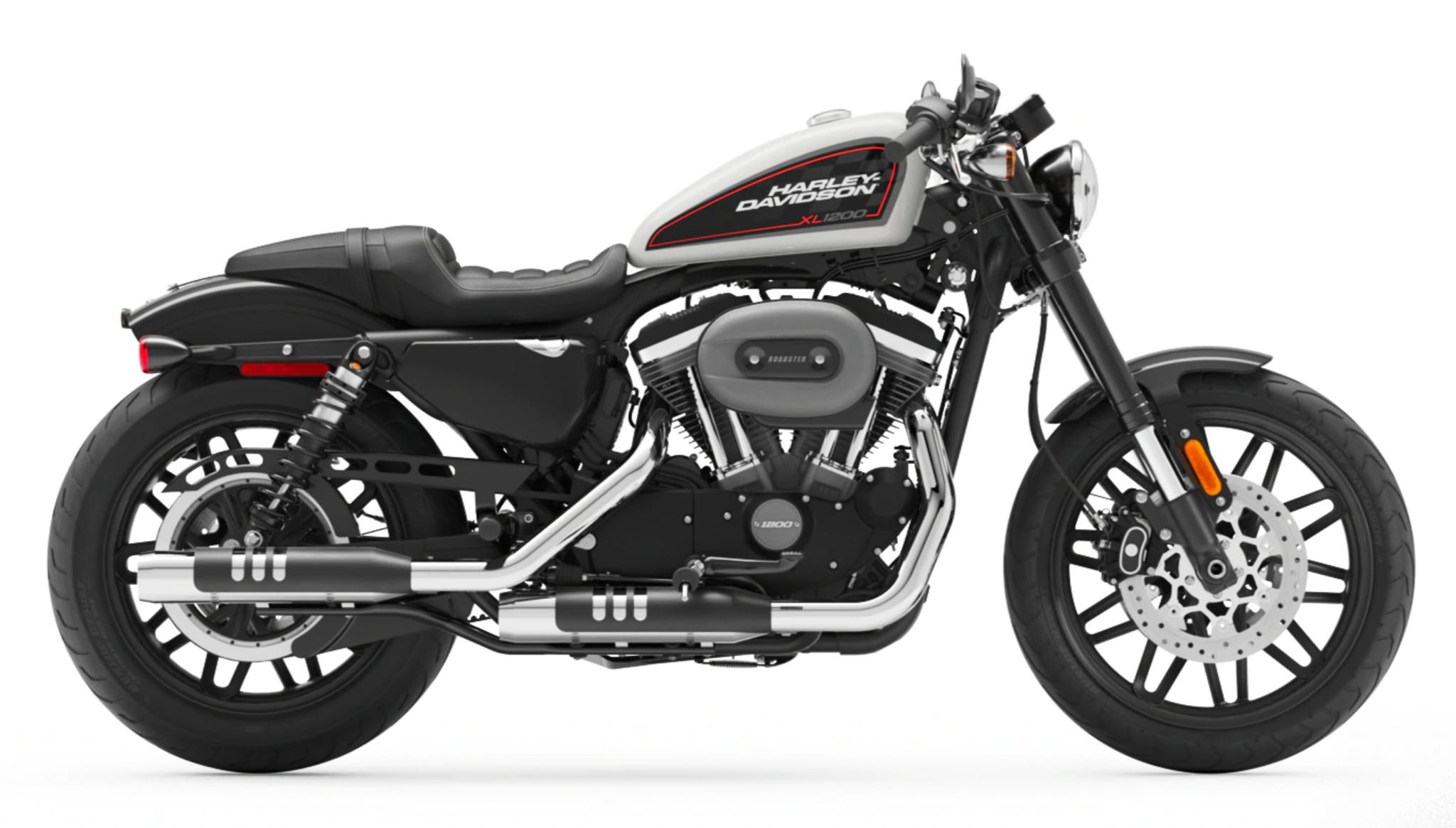 Harley 1200 Roadster