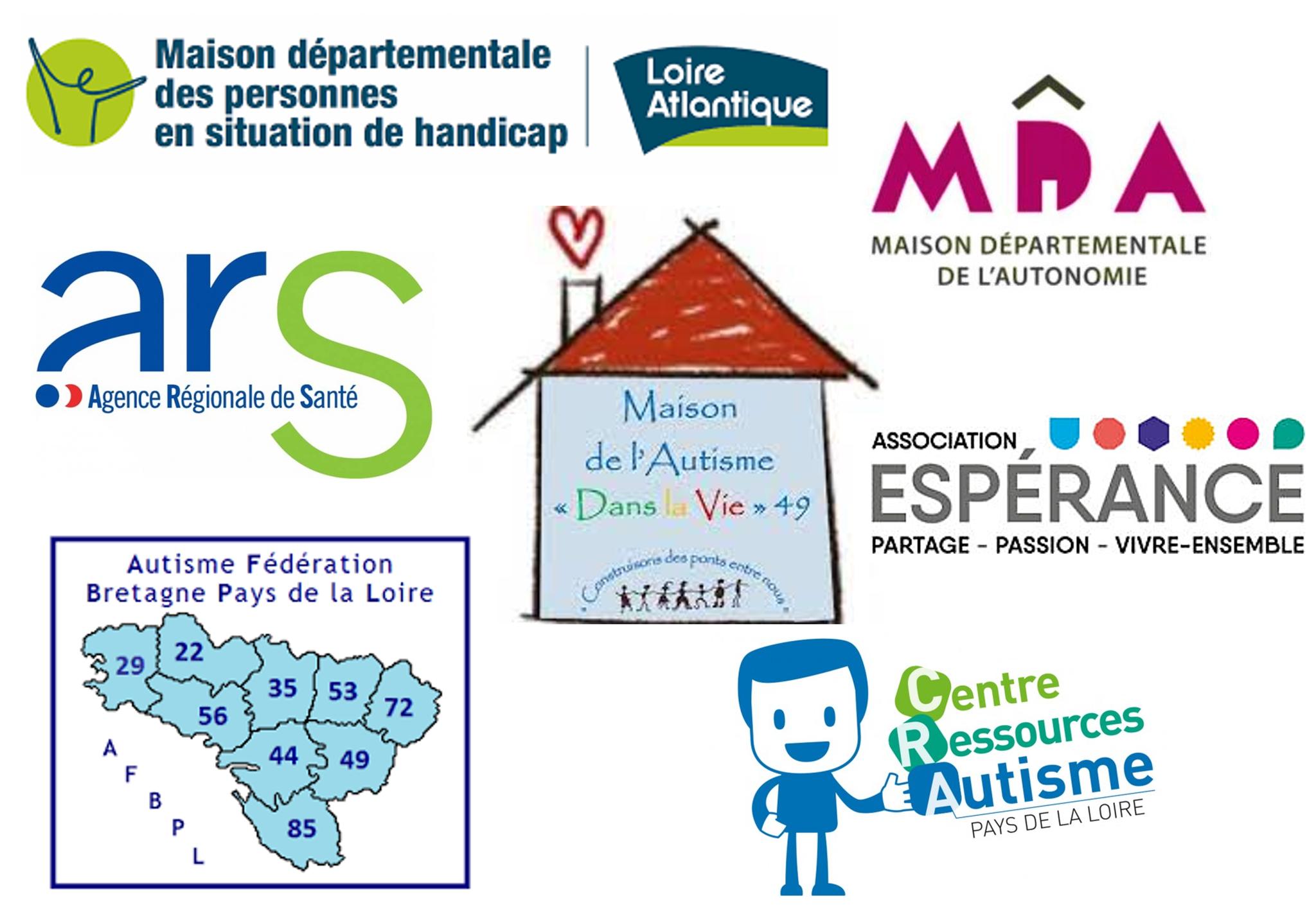 REPRESENTER les personnes autistes et les familles dans les institutions locales et régionales.