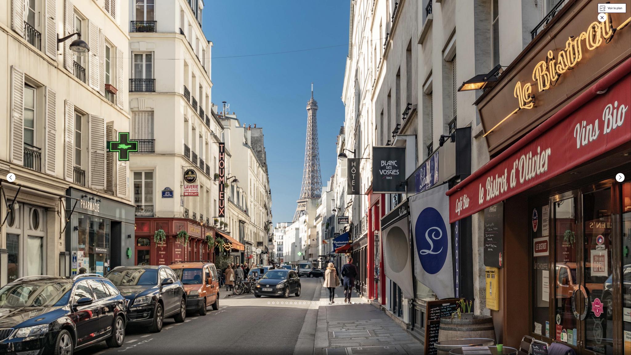 ©Laurent Danquigny photographe/©The Plum Guide Mars 2019