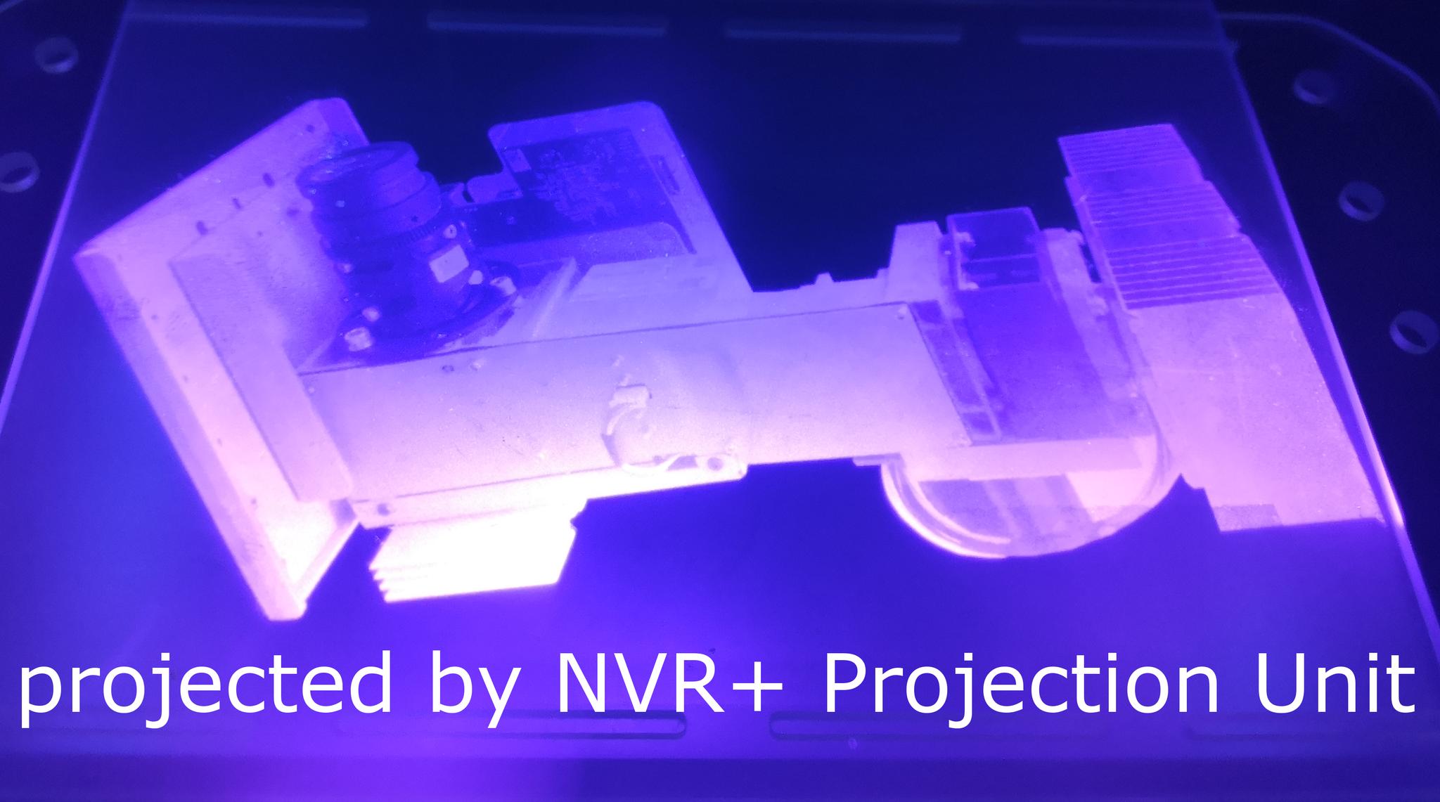 UV Engines