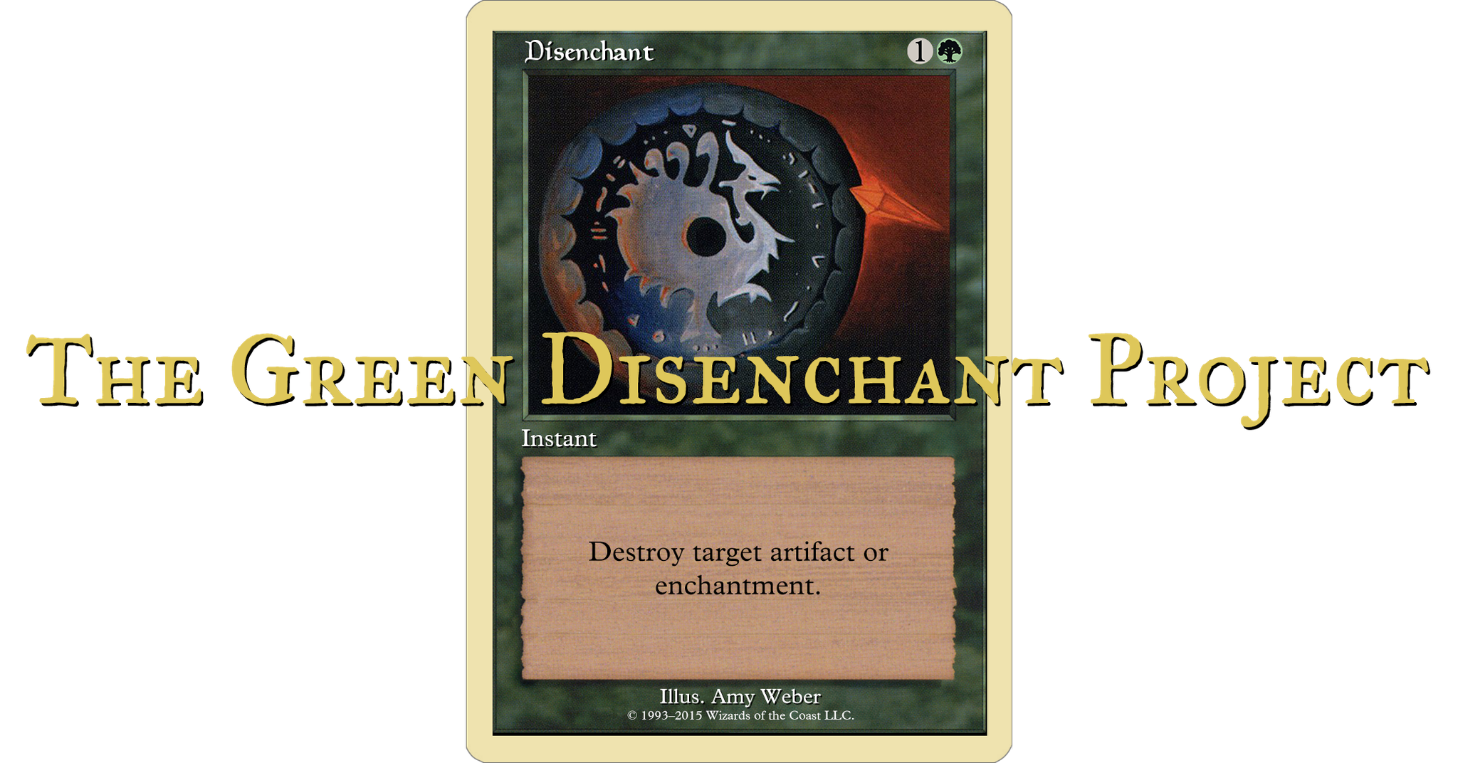 FWB and 4th Edition | The Green Disenchant Project