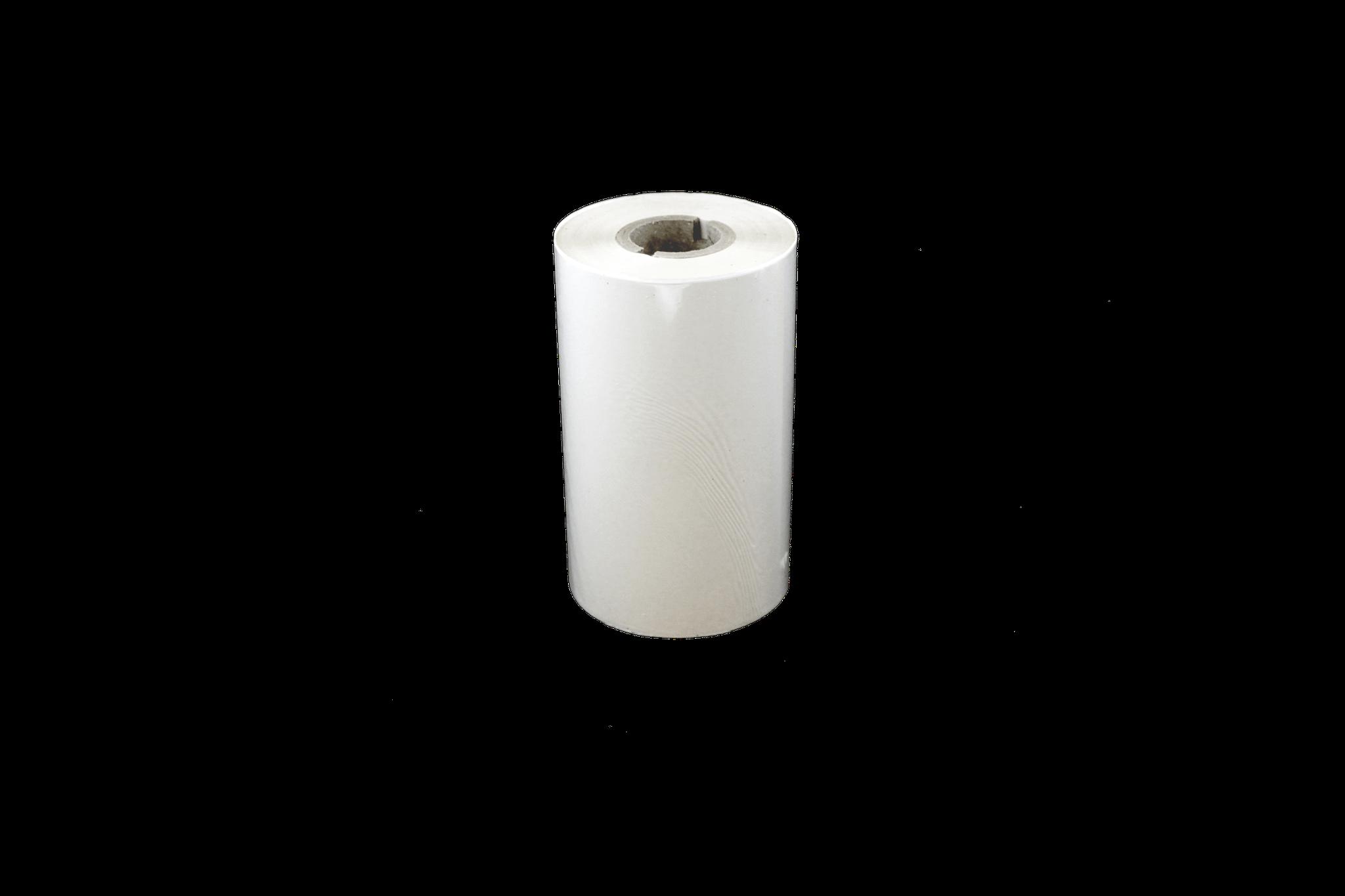 Thermotransferfolie Weiß