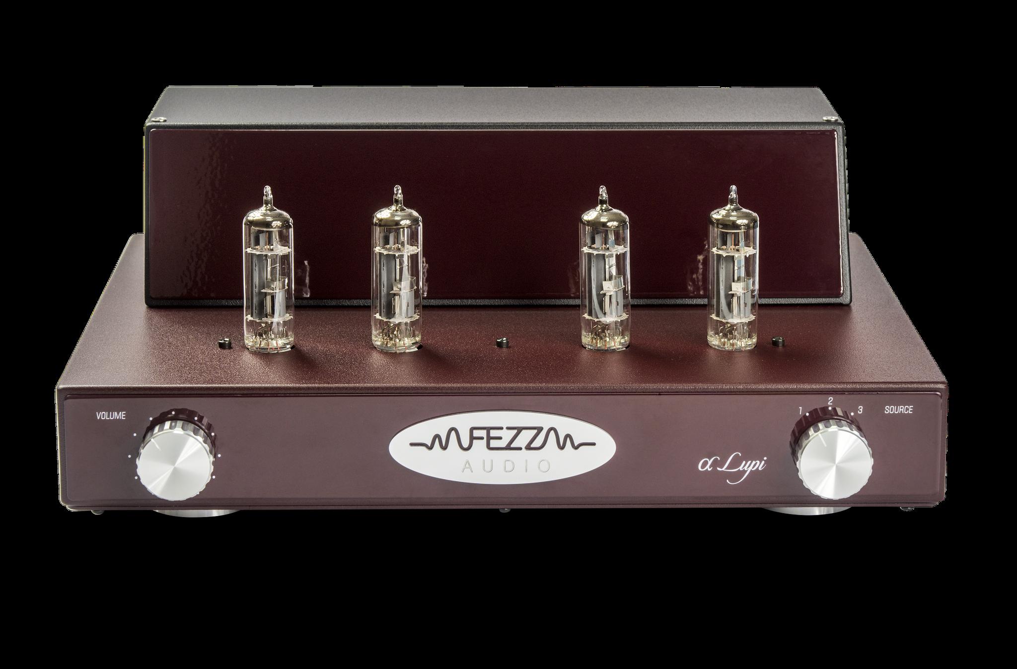 FEZZ Audio Alfa Lupi
