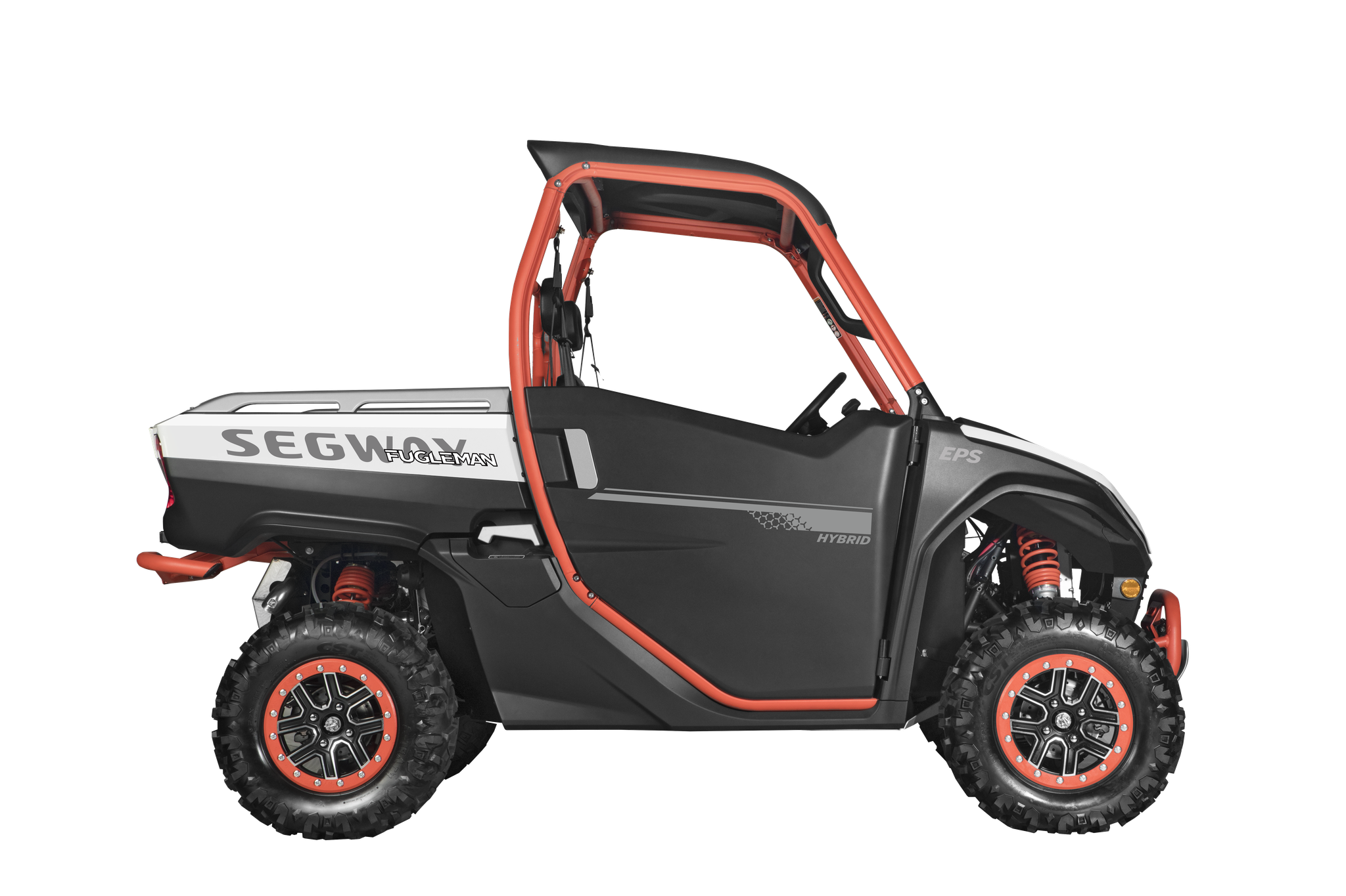 Segway Fugleman 570