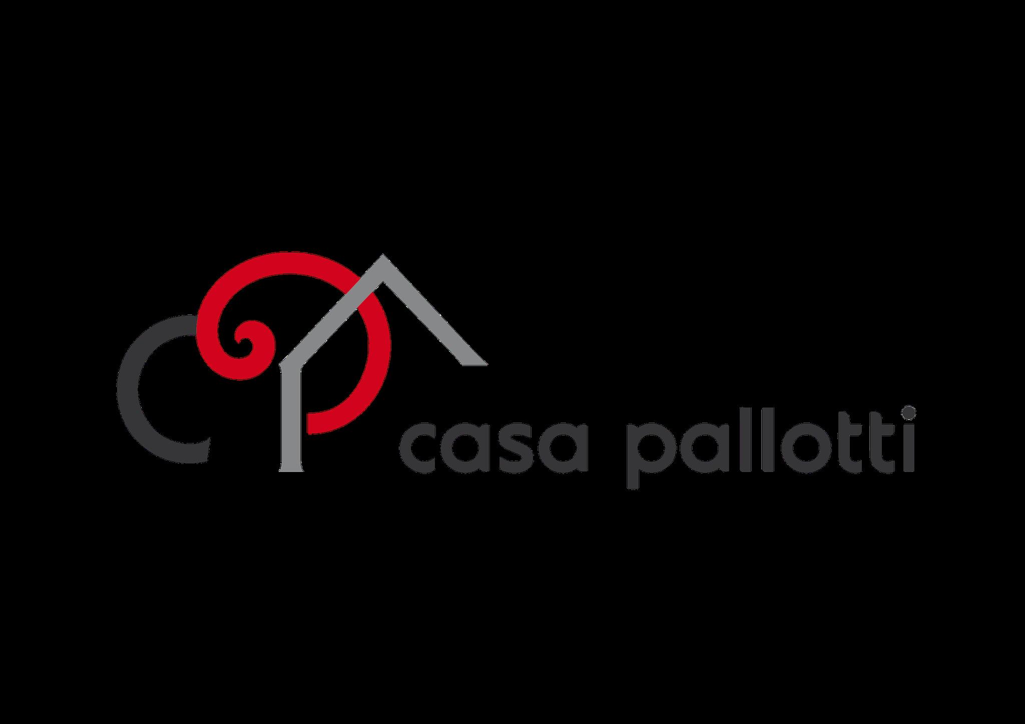 Logo Casa Pallotti