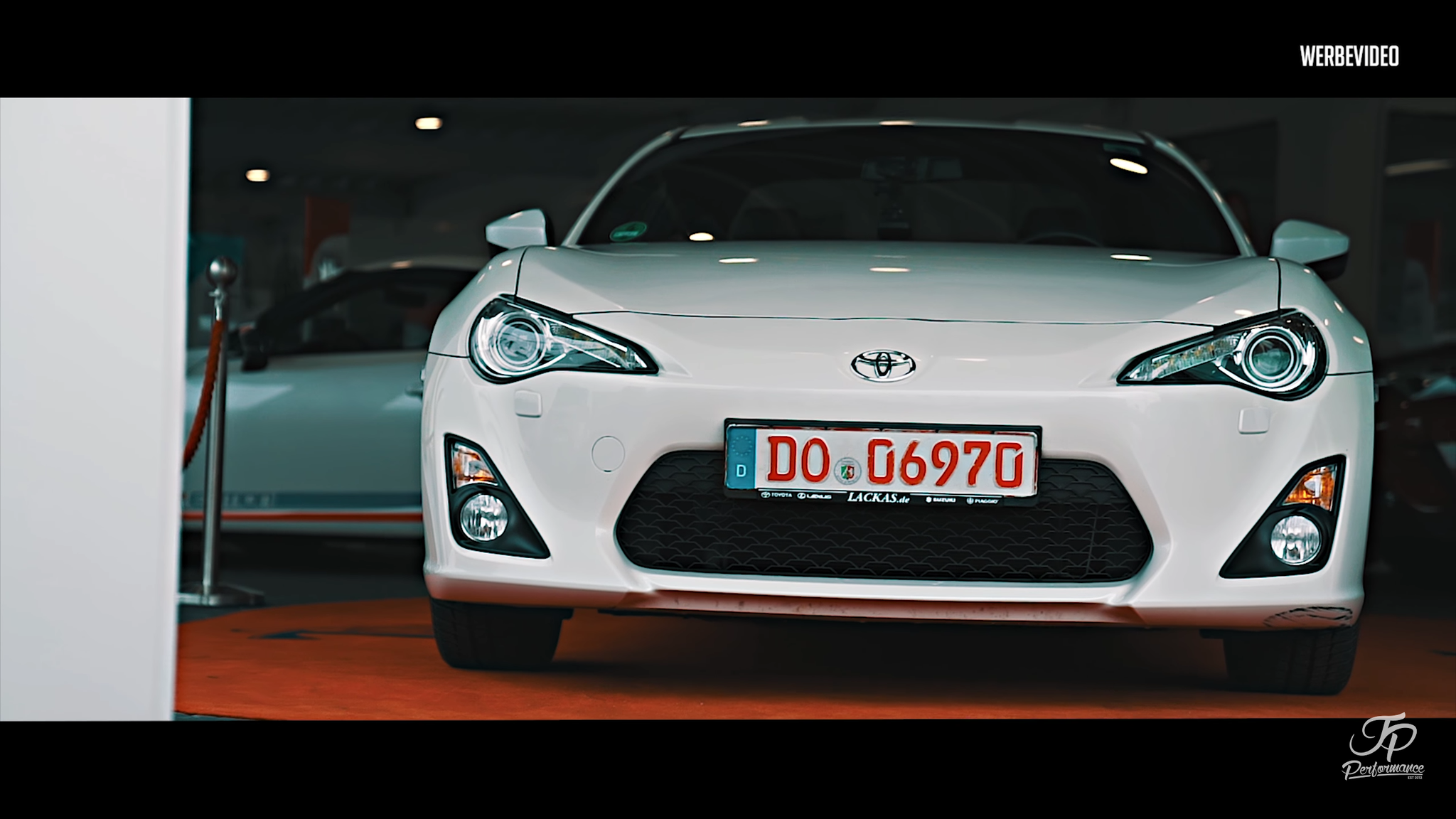 Toyota Gt86 Jp Army
