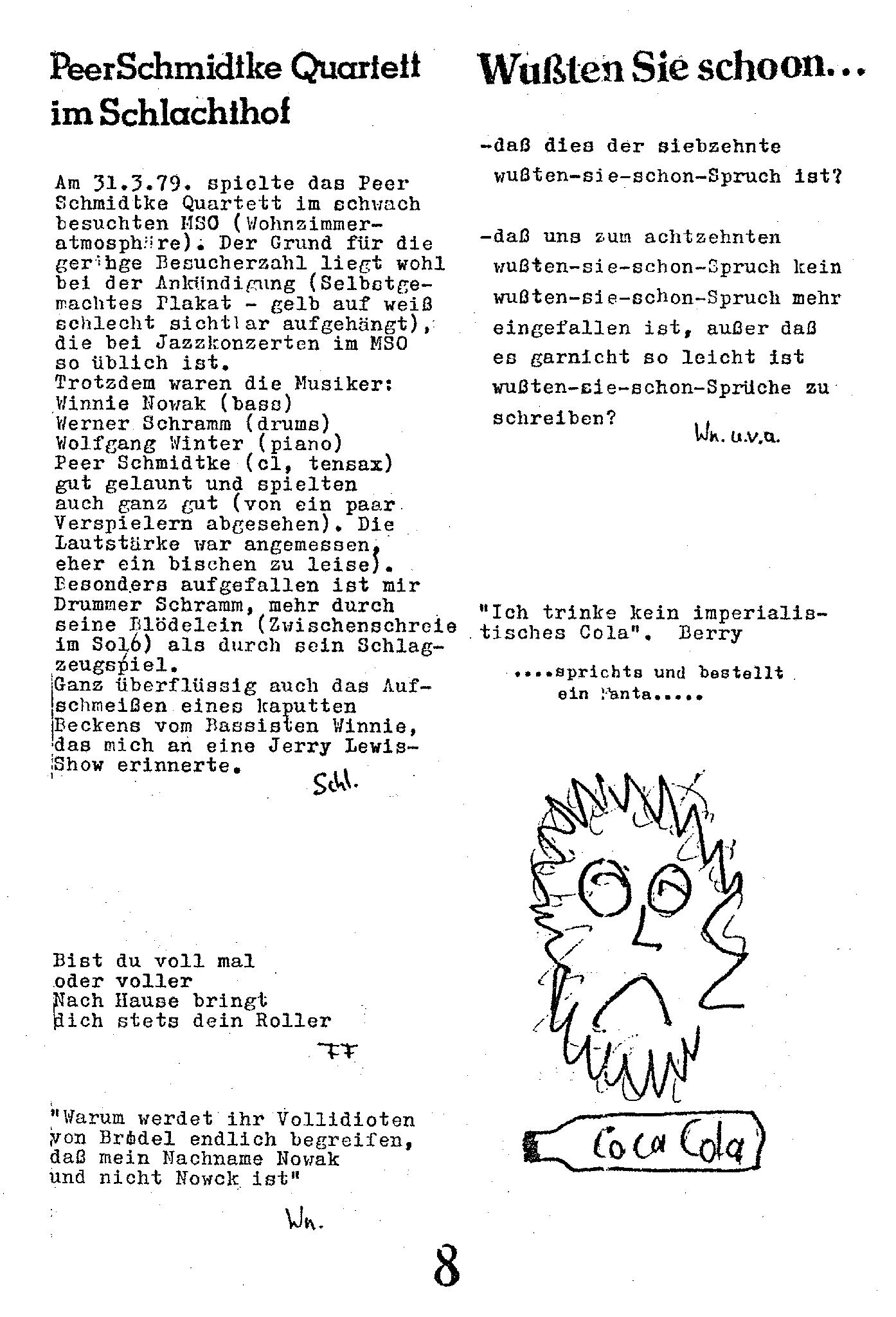 Brodel 31 - Seite 8