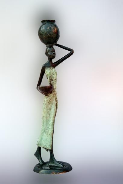 Tawa - 33,5 cm x 10 cm - T.I - 2019