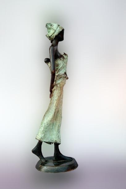 Manina - 28 cm x 9,5 cm - T.I - 2019