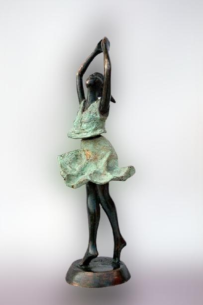 Nanouma - 27 cm x 10,5 cm - T.I - 2019
