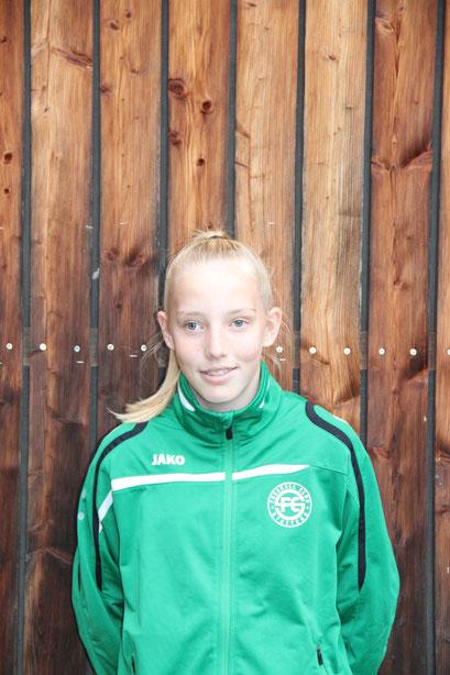 Co Trainerin Kerstin Amreihn