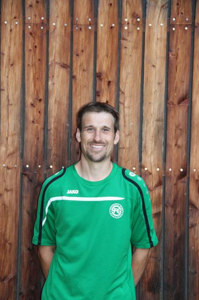 Co Trainer Manfred Gutschi