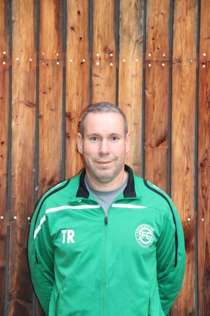Trainer Werner  Beil