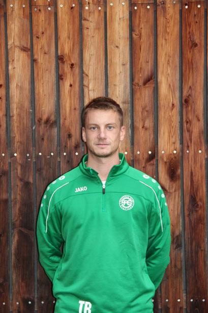 Trainer  Patrick Tatzer