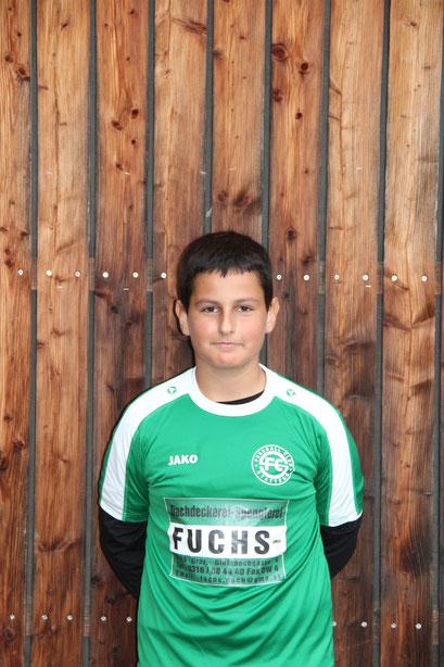 Fabian Gravic