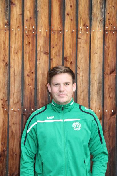 Trainer Paul Schinnerl
