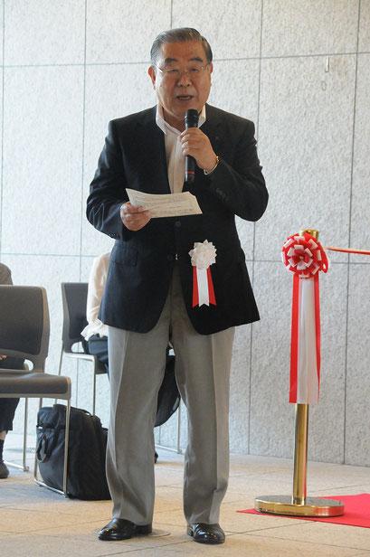 「ミス三重の会」鈴木副会長