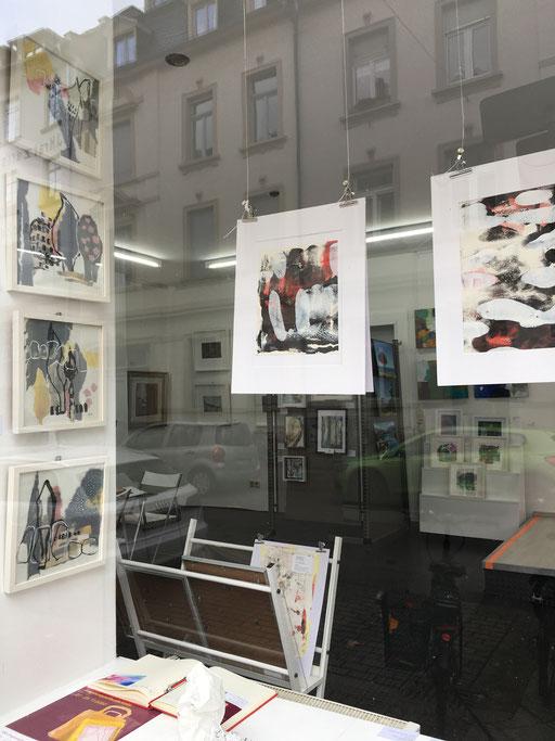 Kunst to go 2020 GEDOK Heidelberg GEDOK Galerie