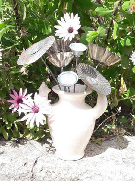 19-Fleurs de Soeurise : bouquet 40 € (le vase présent sur la photo n'est pas à vendre)