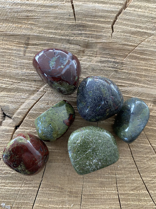 Dragon stone Nimalaé Lithothérapie