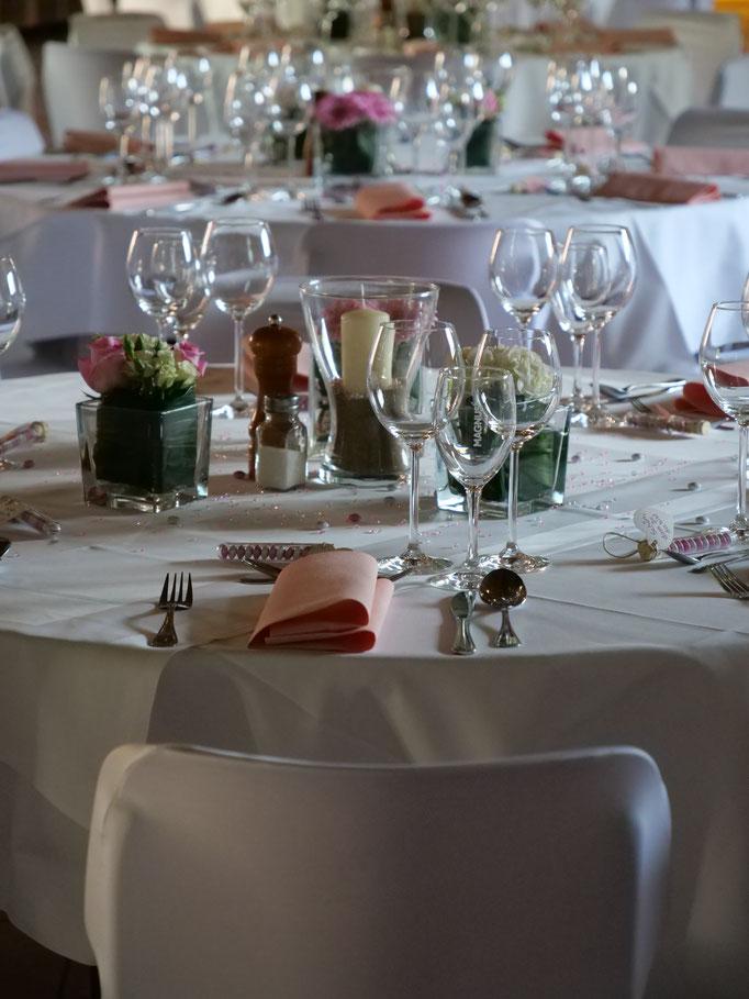 Dekoration Hochzeit Lüneburg