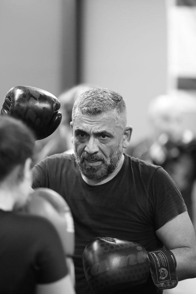 Kampfsport, Boxen, Boxtraining, Training, Krefeld